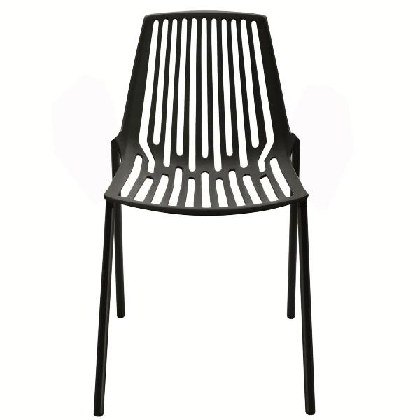 Chaise Jardin Design FAST Rion NIWAKI MOBILIER DE JARDIN EXTERIEUR