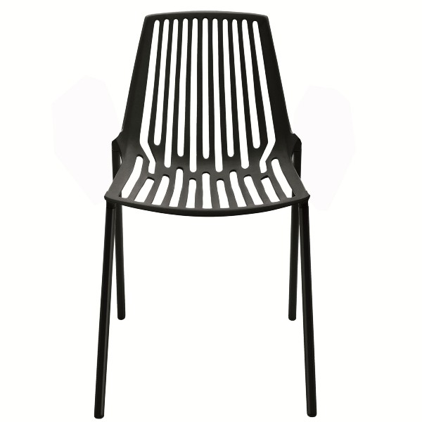Chaise Jardin Design Fast Rion Niwaki Mobilier De Jardin