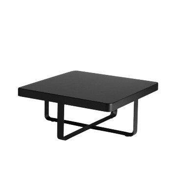 Table basse de jardin tribu neutra mobilier de jardin - Table basse 110x110 ...