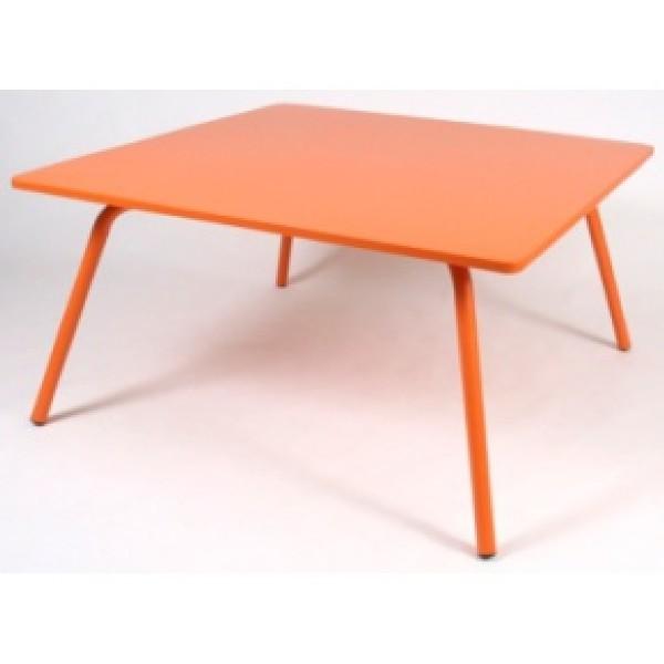 table de repas de jardin carrée -FERMOB:cosmo NIWAKI : MOBILIER DE ...