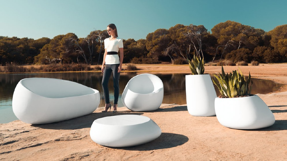 niwaki mobilier de jardin exterieur marseille aix la ciotat manutti emu trib ambiances. Black Bedroom Furniture Sets. Home Design Ideas