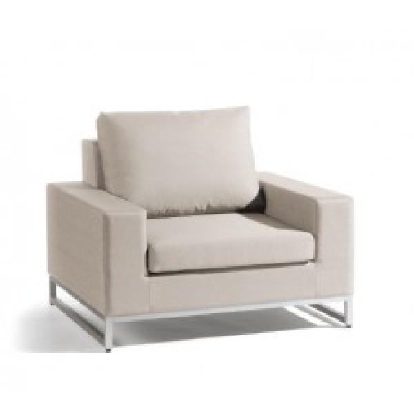 Canap de jardin manutti zendo mobilier de jardin for Emu mobilier exterieur